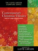Contemporary Christmas Classics - Piano/Inst. Collection w/CD-Rom