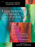Contemporary Classics for C and B-Flat Instr. - Book and Accomp. CD