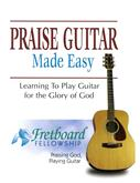 Praise Guitar Made Easy Cover Image