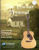 Guitar Hymnal The w-CD Cover Image