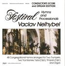 Festival Hymns and Processionals - Conductor's Score Cover Image