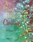 String Quartet Christmas, A