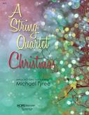 String Quartet Christmas, A-Digital Version
