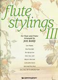 Flute Stylings III-Digital Version