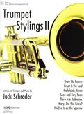 Trumpet Stylings Vol. 2 - Book Cover Image