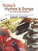 Today's Hymns and Songs 2 Instruments-Digital Version