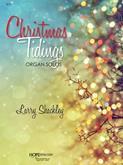 Christmas Tidings: Settings for Organ Cover Image