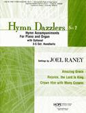 Hymn Dazzlers: Set 2 - Organ-Piano Score Cover Image