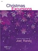 Christmas Excursions - Organ-Piano Collection Cover Image