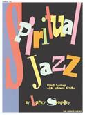 Spiritual Jazz - Piano Cover Image