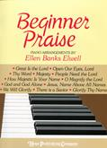 Beginner Praise - Piano Cover Image