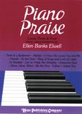 Piano Praise (Levels 3 And 4)-Cover Image