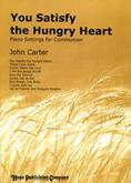 You Satisfy the Hungry Heart - Piano Cover Image