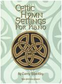 Celtic Hymn Settings For Piano-Cover Image