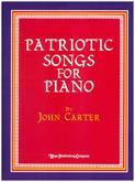 Patriotic Songs for Piano Cover Image