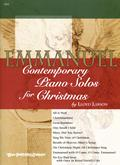 Emmanuel: Contemporary Piano Solos for Christmas Cover Image