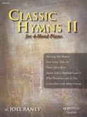 Classic Hymns for 4-Hand Piano Vol. 2 Cover Image