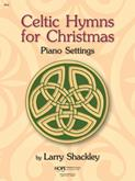 Celtic Hymns For Christmas-Cover Image