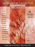Essential Collection Church Pianist Vol. 2 Cover Image