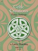 Celtic Creations - Piano Cover Image