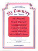 My Country - Songpak Cover Image
