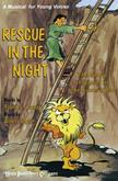 Rescue in the Night - Score Cover Image