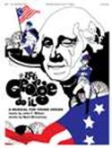 Let George Do It -  Full Score Cover Image