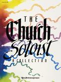 Church Soloist The Cover Image