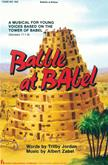 Babble at Babel - Score Cover Image