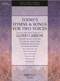 Today's Hymns and Songs for Two Voices Vol 1 - Score Cover Image