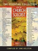 Essential Collection for the Church Soloist, Vol. II-Digital Version