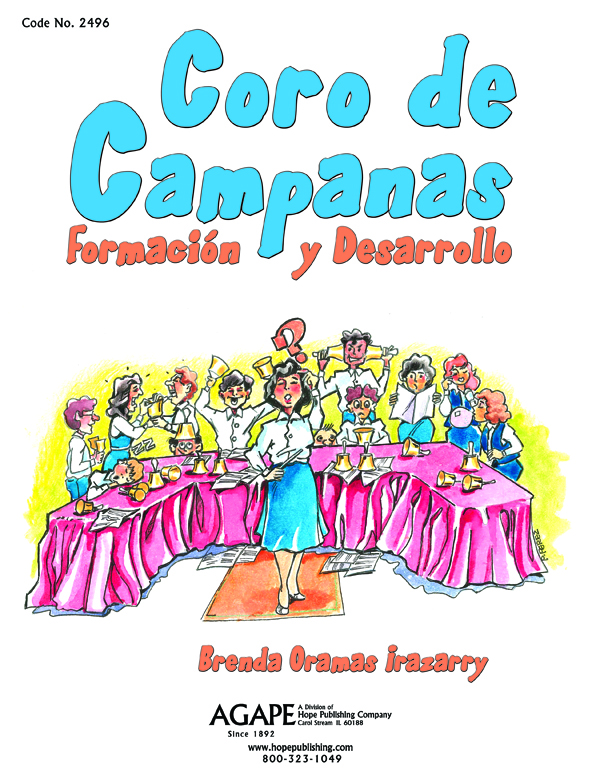 Coro de Campanas-Digital Version Cover Image