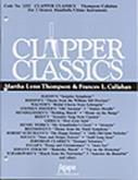 Clapper Classics - 2 Octave Cover Image