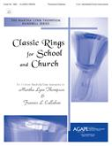 Classic Rings  - 3 Octave Cover Image