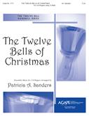 Twelve Bells of Christmas The - 3-6 Ringers 12 Bells C5-G9 Cover Image