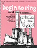 Begin to Ring - Jumbo Size - 3 Octave