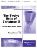 Twelve Bells of Christmas The - 3-6 Ringers 12 Bells C5-G6 Vol. 2 Cover Image