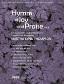 Hymns of Joy and Praise Vol 2 - 3 Octave Cover Image