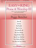 Easy to Ring Praise and Worship - 3-5 Oct. Vol. 3 Cover Image
