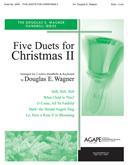 Five Duets for Christmas, Vol. 2-Digital Version