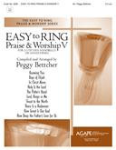 Easy to Ring Praise and Worship - 2-3 Oct. Vol. 5 Cover Image