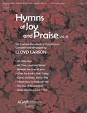 Hymns of Joy and Praise Vol 3 - 3 Octave Cover Image