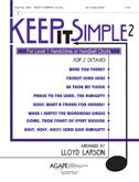Keep It Simple 2 - 2 Oct. Collection Cover Image