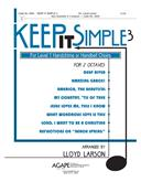 Keep It Simple 3 - 2 oct. Cover Image