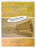 Reproducible Rings II for 2-3 Octaves Cover Image