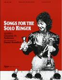 Songs for the Solo Ringer Cover Image