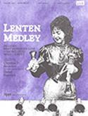 Lenten Medley - Solo Handbell Cover Image