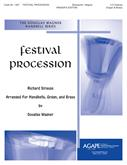 Festival Procession - 2-5 Octaves Cover Image