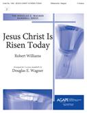 Jesus Christ Is Risen Today - 3 Octave Cover Image
