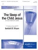 Sleep of the Child Jesus The - 2-3 Oct. Cover Image